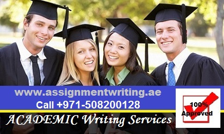 assignment writing help in dubai
